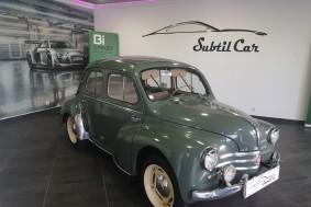 Renault 4 CV SPORT 1954